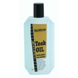 Yachticon Golden Teak Oil