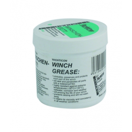 Yachticon Winch Grease