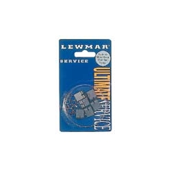 Lewmar Winch Spares Large Pawls & Springs
