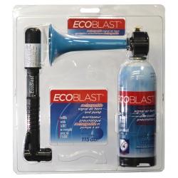 Eco Blast Air Horn & Pump