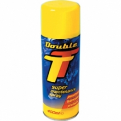 Double TT Lube Spray (200ml)