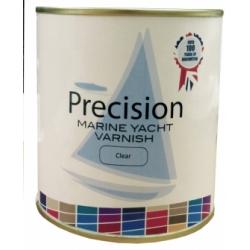 Precision Marine Yacht Varnish 1ltr