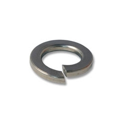 Split or Spring Washer - A4 Stainless Steel