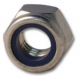 Metric Nyloc Nut - A4 Stainless Steel
