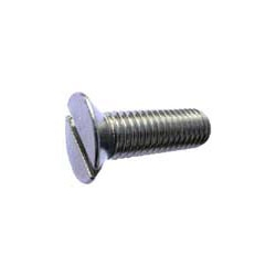 M6 Countersunk Machine Screw
