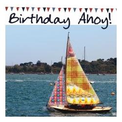 birthday card birthday ahoy arthurs