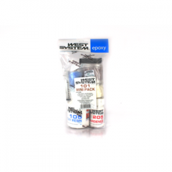West System 101 Mini Pack