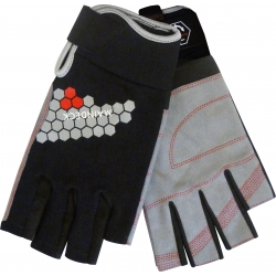 Short Finger Sailing Glove by Maindeck