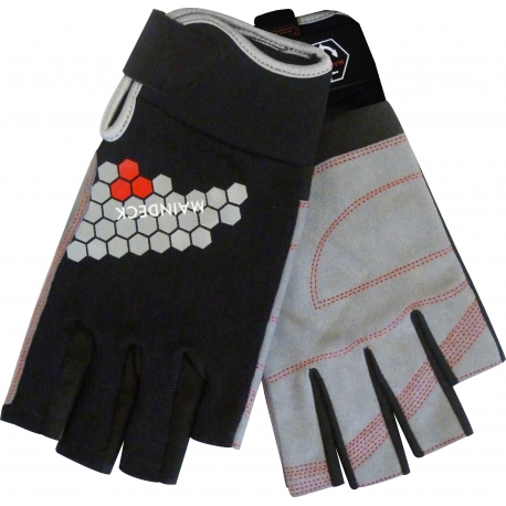 Long Finger Sailing Glove by Maindeck
