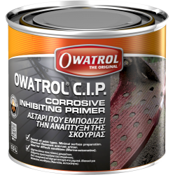CIP - Corrosive Inhibiting Primer (500ml)