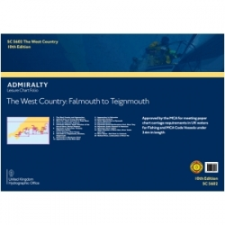 West Country - by The Admiralty
