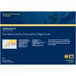 West Country Folio - SC5602