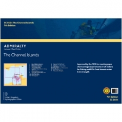 Channel Islands Folio
