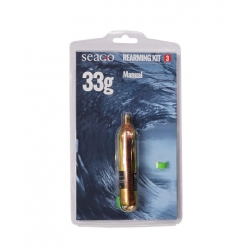 Seago 33gm Manual Re-Arming Kit