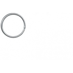 Split Ring - Stainless Steel