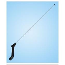 V Tronix Whipflex SS Whip Antenna