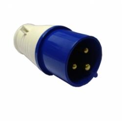 Industrial Plug 32 Amp