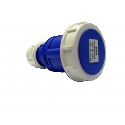 Industrial Connector 16A 220-250V Female