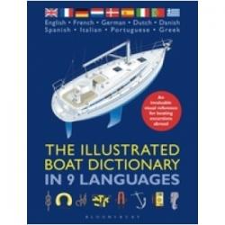9 Language Dictionary