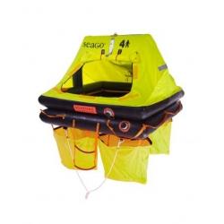 Seago Offshore Liferaft