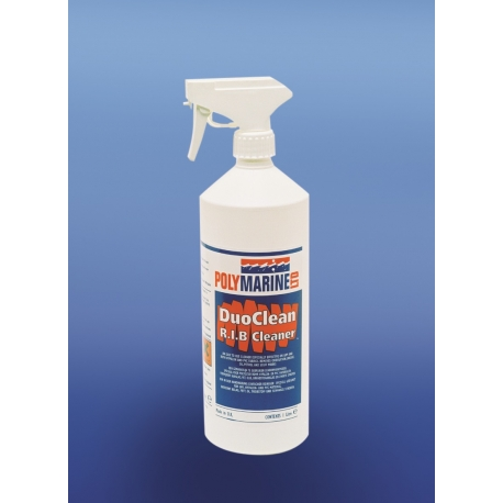 Inflatable Boat Cleaner - 500ml TriggerBottle