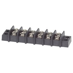 6 Way Screw Terminal Block