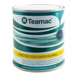 Teamac Protector 2 Antifouling 2.5L