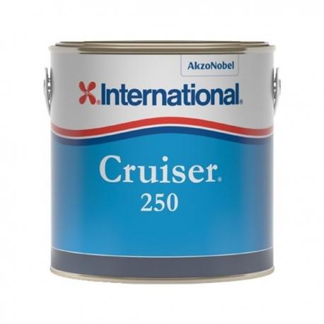 International Cruiser 250