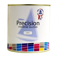 Precision Marine Gloss White 1ltr