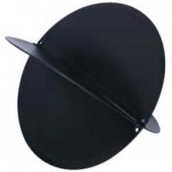 Folding Black Ball 300mm
