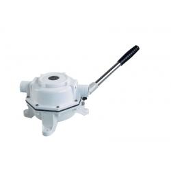 Whale Mk5 Sanitation Pump  B/H (White)