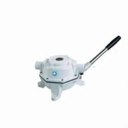 Whale Mk5 Sanitation Pump U/D (White)