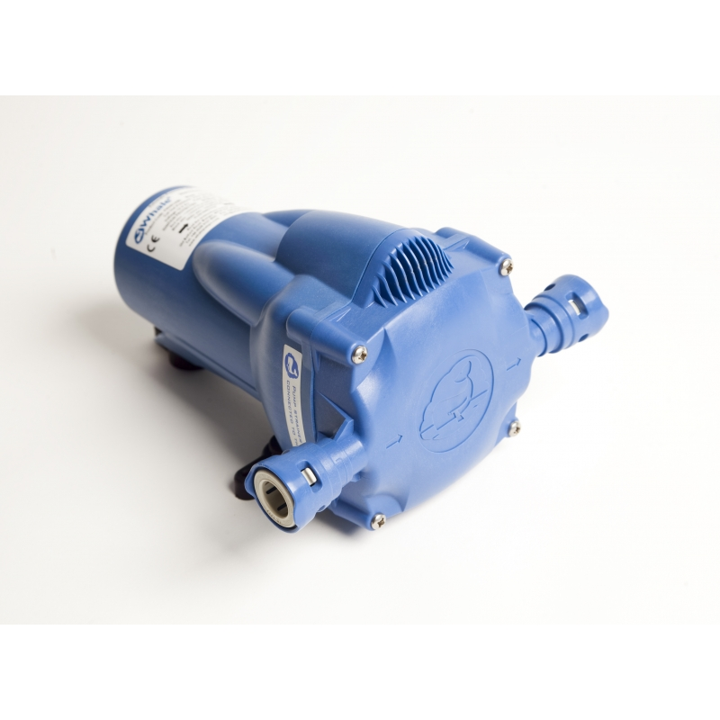 whale watermaster pump 12l 12v 2 bar arthurs