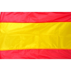 Spain Courtesy Flag
