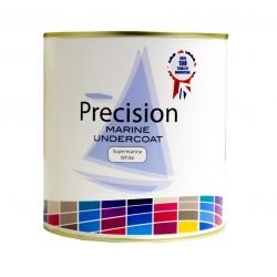 Precision Marine Undercoat White 2.5ltr