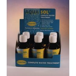 Aqua Sol 250ml Bottle