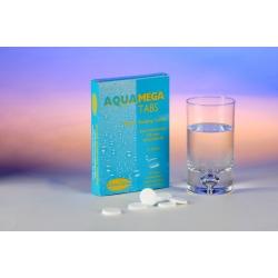 Aqua Clean Tabs Mega Box ( x 18)
