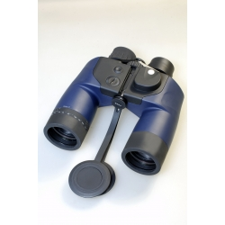 Waveline Binoculars - Built in Compass