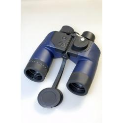 Waveline Binoculars - Built in Compass