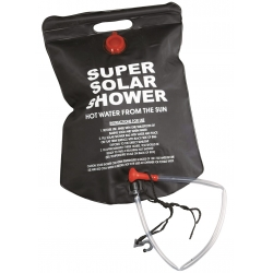 Solar Shower 10Ltr