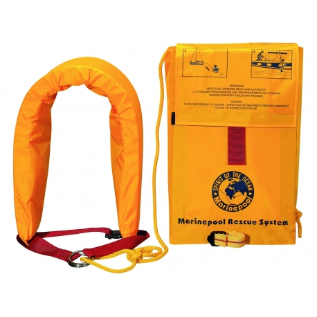 Man Overboard Rescue System Arthurs