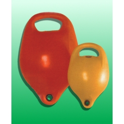 Pick Up Buoy 20cm Dia Orange