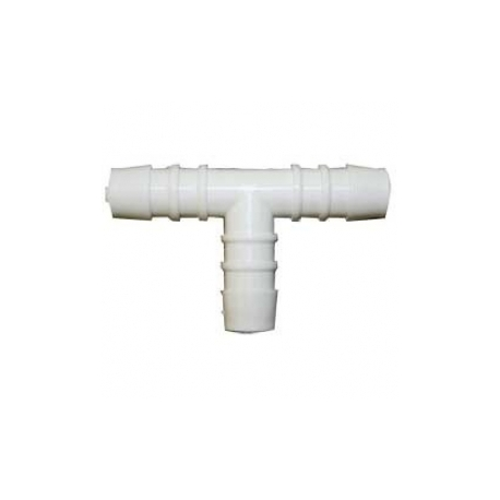 "Hose Connector : 1/2"" - 13mm  T"