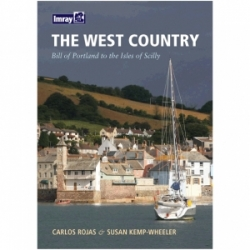 The West Country Pilot by Imray
