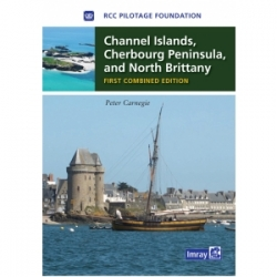 Channel Islands, Cherbourg Peninsular & North Brittany