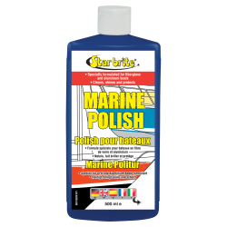 Starbrite Marine Polish 500ml