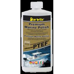 Star brite Premium Marine Polish w/PTEF 16 oz.