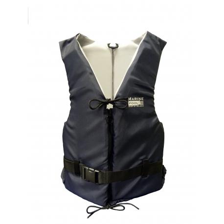ISO Active zipper Buoyancy Aid 50N 30-50kg