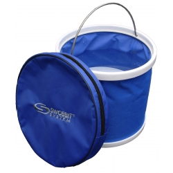 Collapsible Bucket by Swobbit