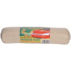 Super Soft Cotton Polishing Cloth (100g)